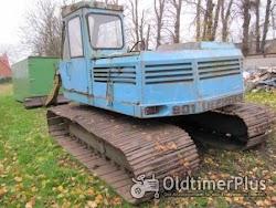 Land und Baumaschinen Foto 4