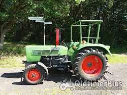 Fendt Farmer 200 S Foto 4