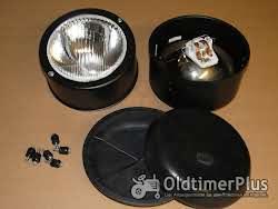 Deutz Spar-Angebot Beleuchtung  06 Serie 4006 5006 6006 7006 8006 Foto 2