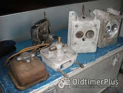 Porsche Diesel Ersatzteile Foto 3