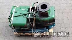 Deutz F2L612; D25.1 Getriebegehäuse; Halbschalen Foto 3