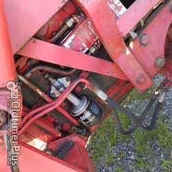 IHC 633 Allrad Hyd.Lenkung FL Foto 3