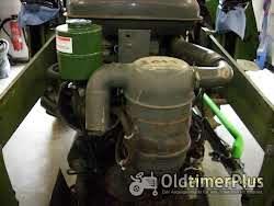 Fendt Fendt Farmer 103S Hydraulische Lenkung Fendt Farmer 105S Fendt 104S Fendt 106S Foto 5