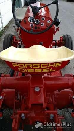 Porsche POSCHE DIESEL 218 H / VOLLRESTAURATION Foto 3
