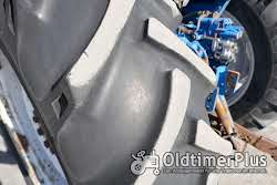 Ford 6710 photo 9