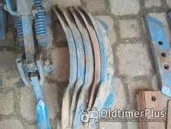 Rabe Ersatzteile Plug usw Foto 2