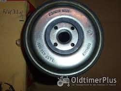 Bosch = Mann Dieselfilter Foto 2
