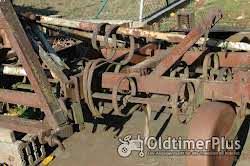 Maschinenbau Güstrow Feingrubber B 231 Foto 3