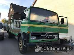 Mercedes Benz LP 1619 Foto 6