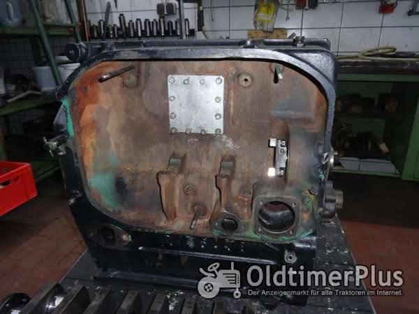 MAN Motor 9214 AS 440 430 330 Foto 1