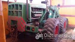 Kaelble Shovel met Deutz 6 cilinder motor F6L714 Foto 5
