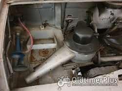 Opel Blitz 330-6 Lastkraftwagen Foto 6