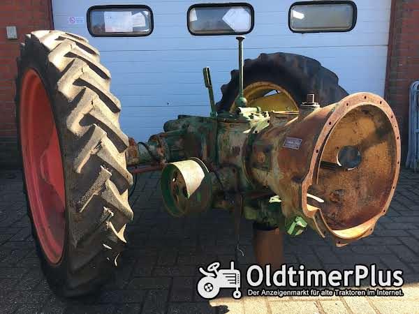 Deutz 1l514 , Komplet getriebe 5 Gang Komplet Getriebe Achse bremsen alles, 5 gang 1l514, sehr gute zustand , mit riemenscheibe , kuplungsglocke , Foto 1