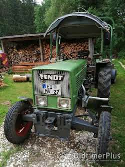 Fendt Farmer 1e