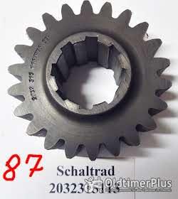 ZF Getriebe, Allradachse, Lenkung, Ersatzteile Foto 7