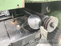 Mercedes Unimog 401 Froschauge zum Restaurieren, Lieferung möglich Foto 11