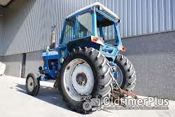 Ford 6710 photo 8