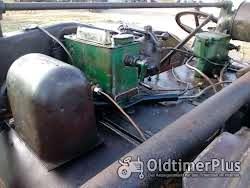 Sonstige Rumely Oil Pull   X 25 - 40 Foto 7