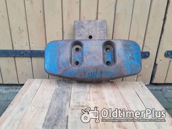 Ford Gewicht (circa 35kg) Foto 1