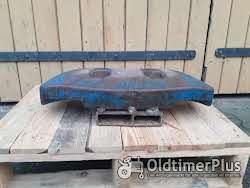 Ford Gewicht (circa 35kg) Foto 2