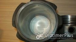 Ruggerini RD 900 - RD 901 CODE 2147  Kolben und Zylinder 91,5 Foto 5