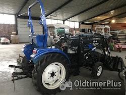 Sonstige Farm 254 1000STUNDEN! frontlader hydraulic Foto 5