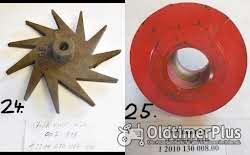 Köla, Ködel & Böhm, Welger, Presse, Strohpresse, Niederdruckpresse, Hochdruckpresse, Heupresse, Ersatzteile Foto 10