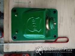 Deutz Mah 711 Stationar Motor deutz mah 711 Foto 3