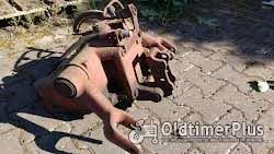 Güldner G40 Hydraulikblock komplett Güldner G-Reihe Foto 3