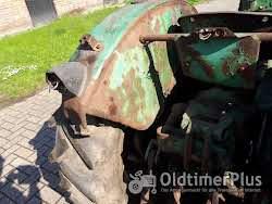 Deutz D30 plantage Foto 5