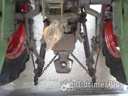 Fendt Farmer 2 DE Typ: FW 228 Ausführung: D foto 8