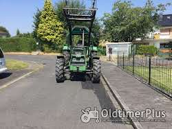 Fendt Favorit 610s Foto 2