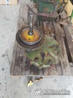 Bungartz Hurth819 Achstrichter Bungartz Hurth 819 Foto 2