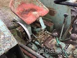 Kramer Kramer 450 Export Foto 3