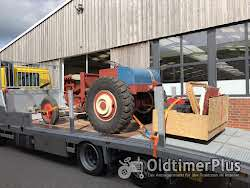 Treckertransporte Festpreisangebote Expresstransport Foto 3