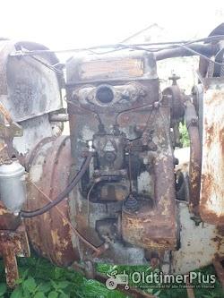 MWM Südbremse TD 15 Motor oder Motorblock Foto 2