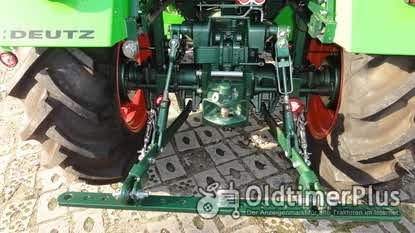 Deutz Intrac 2002 Foto 1