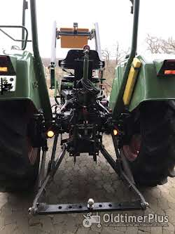 Fendt Farmer 104S Turbomatik Frontlader Foto 2