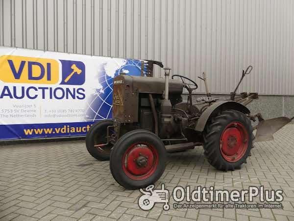 Deutz F1M414 VDI-Auktionen Juni Classic und Youngtimer 2019 Auktion Deutschland ! Foto 1