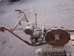 Rotax Einradmotormäher