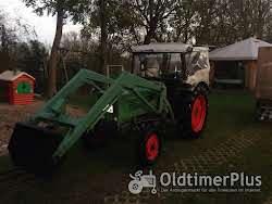 Fendt Farmer 2E Foto 5