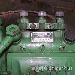 Für Deutz D 40 Bosch Einspritzpumpe PES 3 A Foto 3