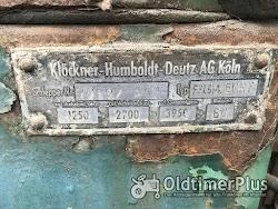 Deutz F 3 L 514 / 6 NKF Foto 6