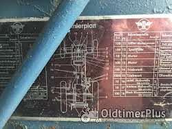 Hanomag R24 / R 24 Foto 8