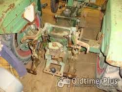 Holder  ANBAU-GERÄTE  passend für B12 C und B10 +B25 Achtung nur noch die Anbaugeräte der HOLDER B12 ist verkauft. Foto 5