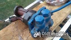 Hanomag R435, R324 Hydrauliksteuergerät Bosch Foto 4