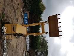 O&K RL3 Bulldozer
