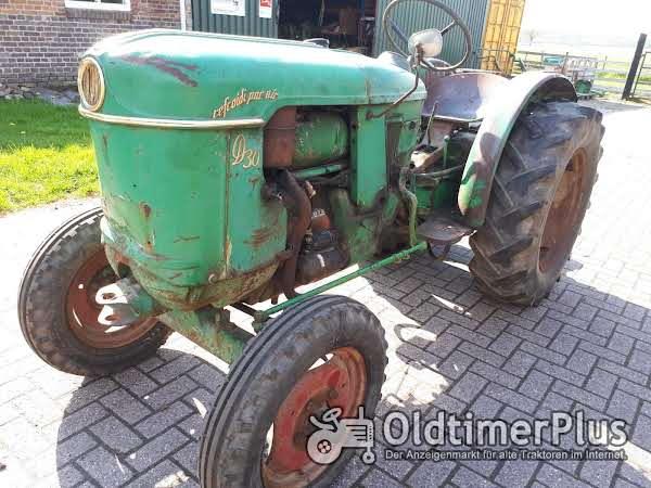 Deutz D30 plantage Foto 1