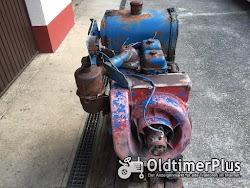 Porsche Stationärmotor Porsche 2 Zylinder photo 3