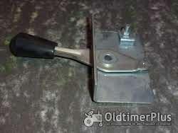 Brumi Ersatzteile zum  Mäher SM 68/100 Foto 8